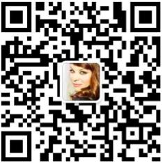 Alessandra-Amoroso-WeChat-QR-Code