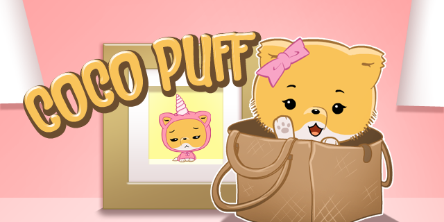 Coco-Puff-WeChat-Animated-Stickers