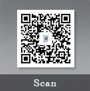 WeChat-The Voice Donor-QR Code