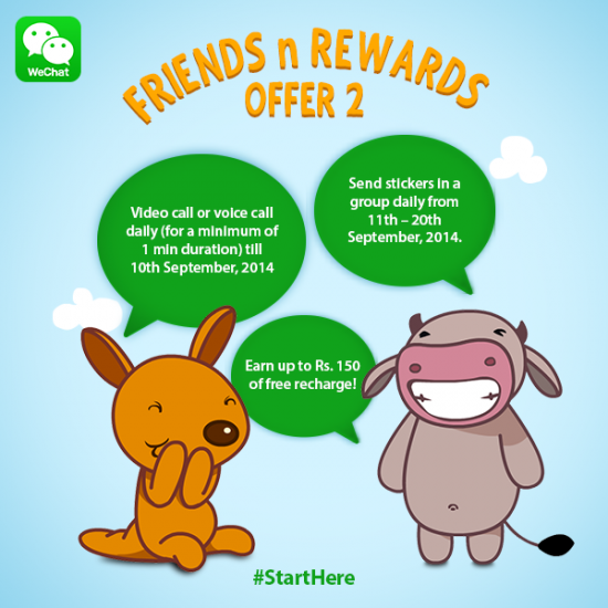 Friends-N-Rewards-Campaign-WeChat-India