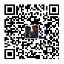 ScrivimiAncora-QRCode-WeChat