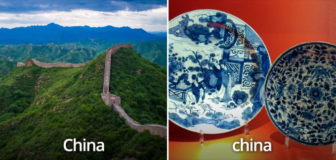 WeChat-Capitonyms-China