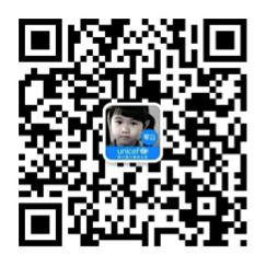 WeChat-UNICEF-OA-QR-Code