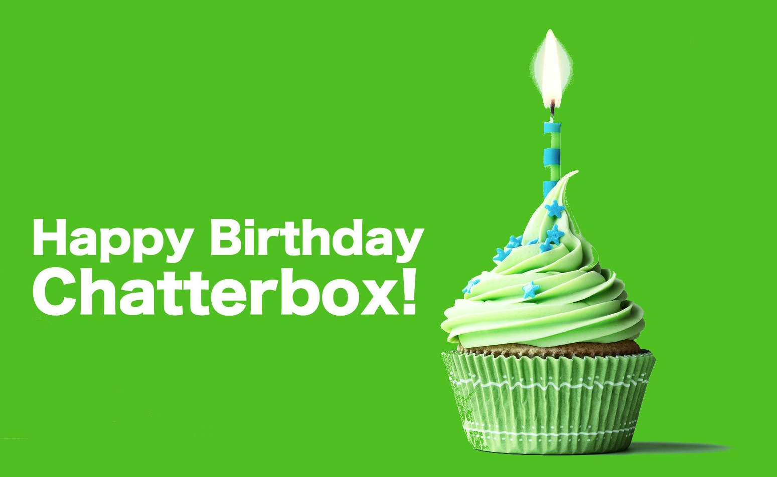 Chatterbox First Birthday WeChat 2