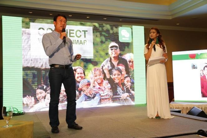 Louis Song_BD Myanmar WeChat