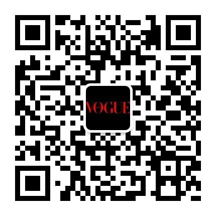 Vogue OA QR Code