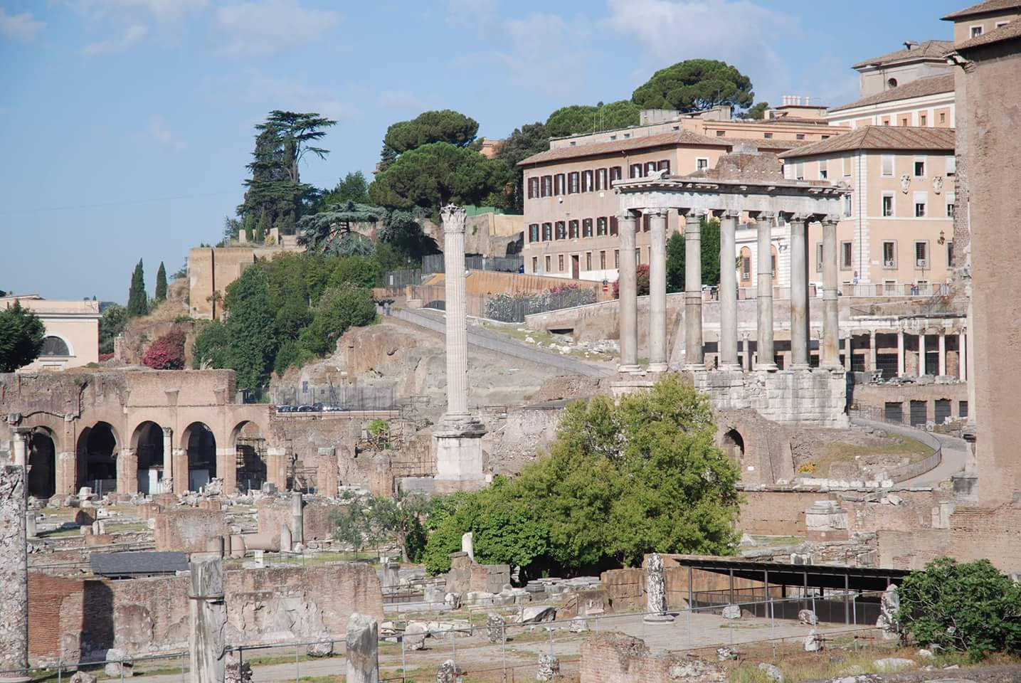 Roma Italy - Maribel Cantos