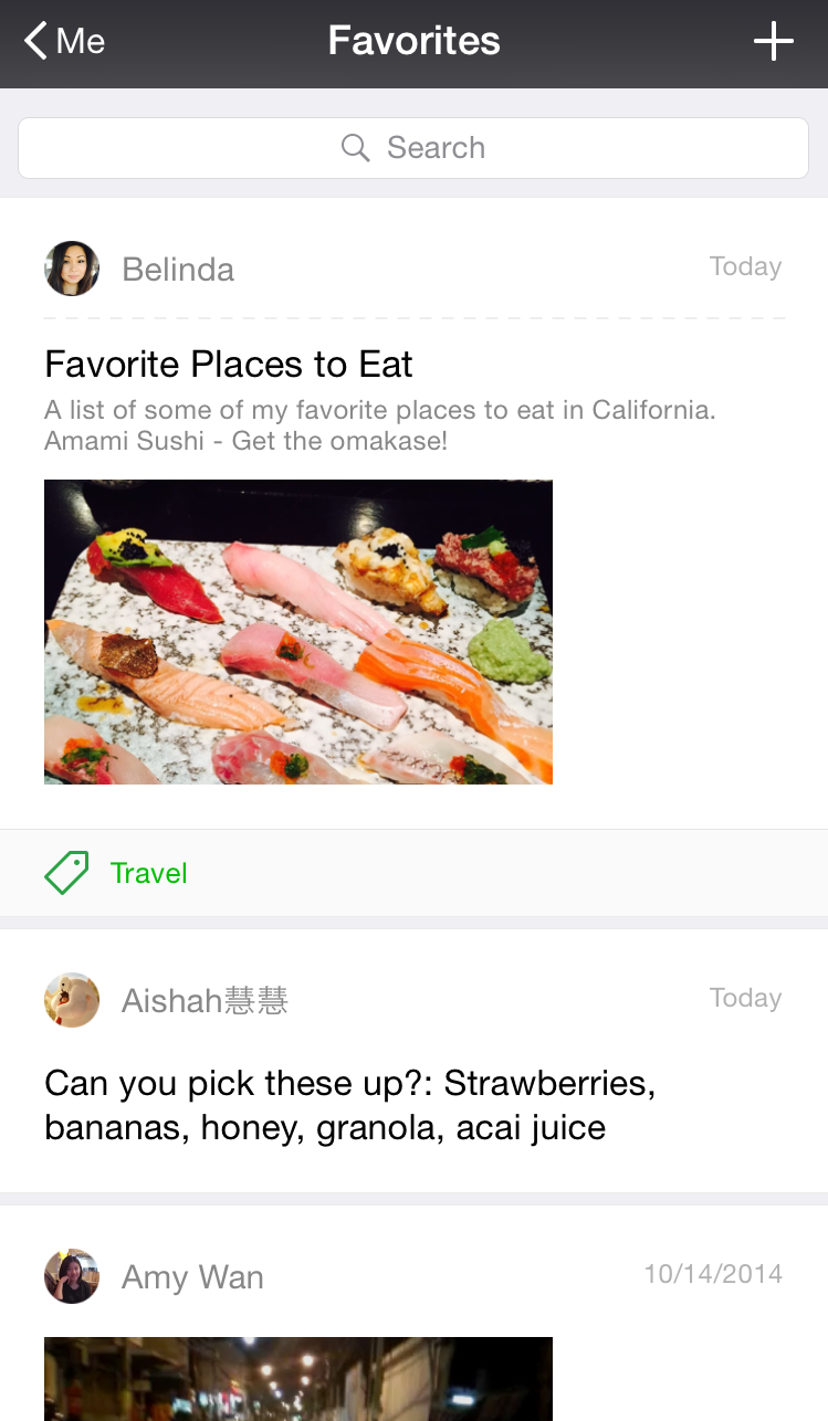 WeChat-6.2.5-Favorites-Rich-Media