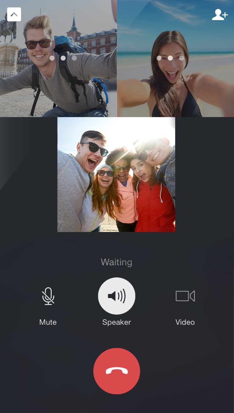 wechat dating groups